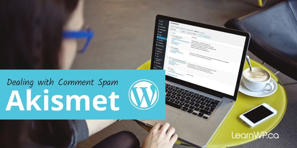 Akismet | Dealing with Comment Spam