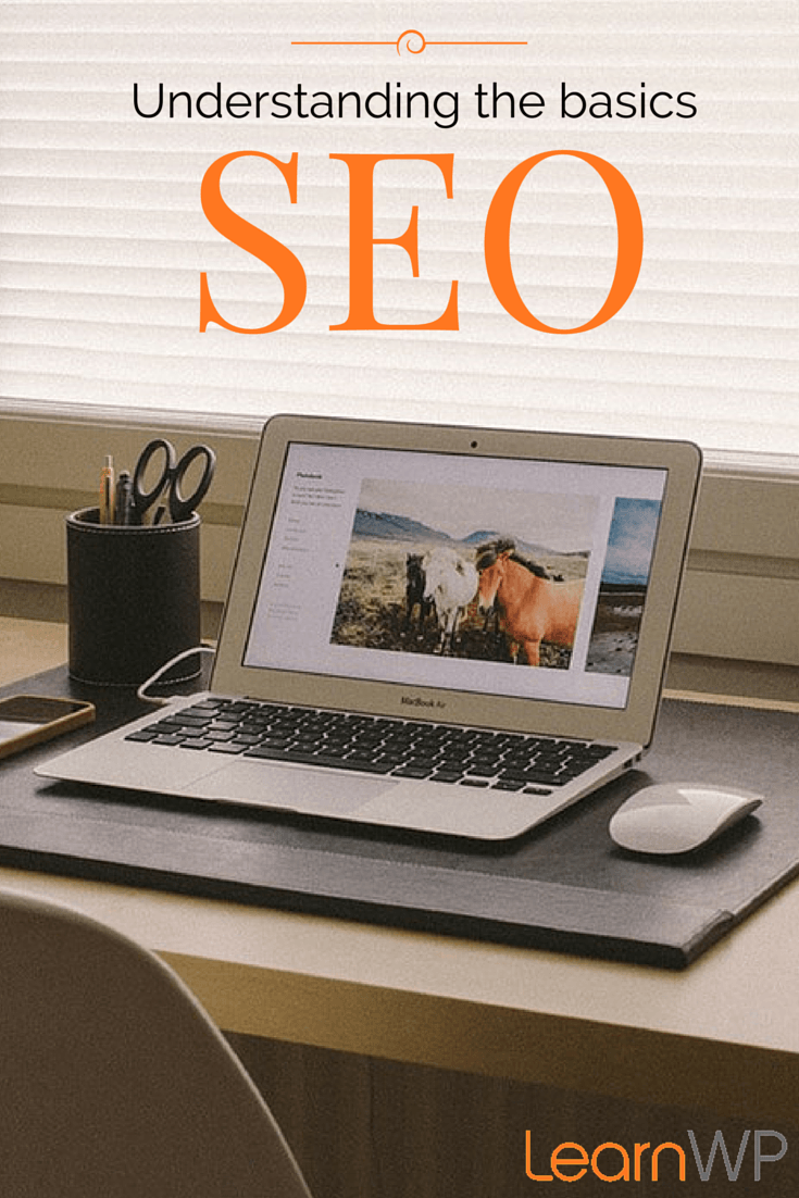 Understanding the basics of Search Engine Optimization (SEO)