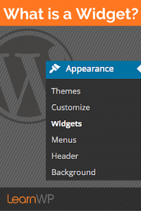 Widgets in WordPress allow you to add content and features to the widgetized areas of your theme