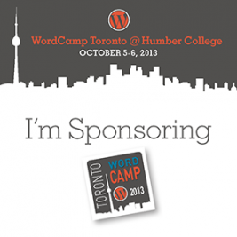 WordCamp Toronto 2013 | Getting Started with WordPress