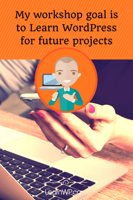 Learn WordPress for Future Projects