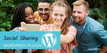 The Best WordPress Social Sharing Plugin
