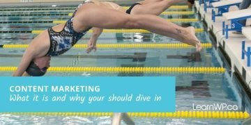 Content marketing: What is it & why you should dive in