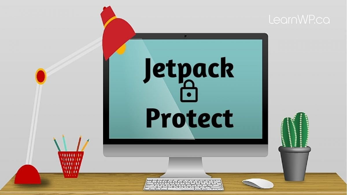 Jetpack Protect