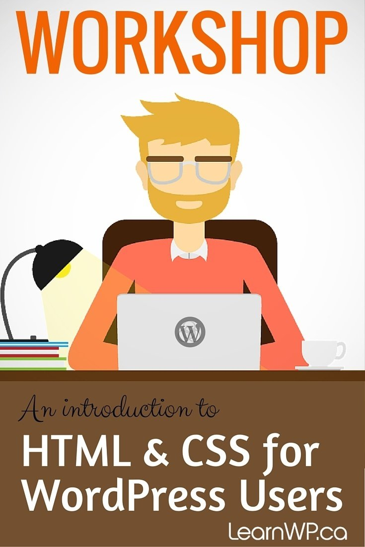 In this one day toronto workshop you will learn to use html and css for
