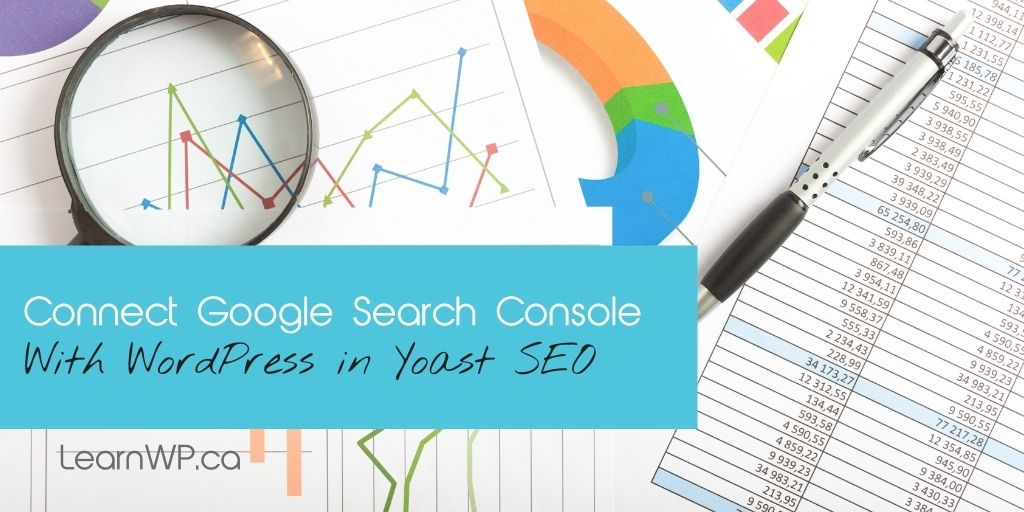 Connect Google Search Console With WordPress in Yoast SEO