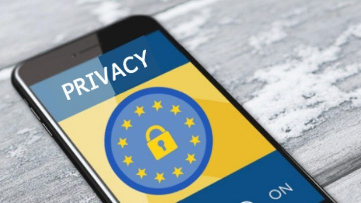 GDPR and your WordPress Website