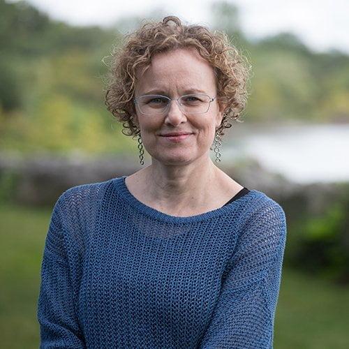 Ruth Maude
